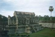 Ankor Wat Library