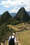 The splendour of Machu Picchu