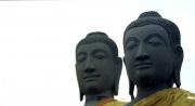 Statues of the Buddha